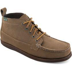Eastland Mens Seneca Suede Ankle Boots