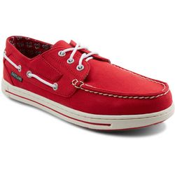 Washington Nationals Mens Boat Shoes by Eastland