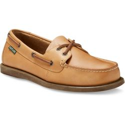 Mens Seaquest Loafers