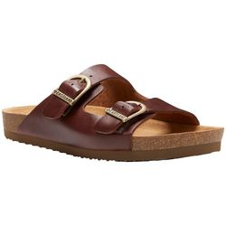 Eastland Mens Cambridge Slide Sandals
