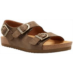 Eastland Mens Charlestown Strap Sandals