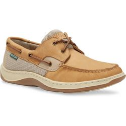 Eastland Mens Solstice Boat Shoes