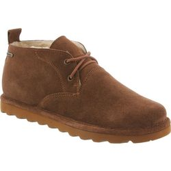 BEARPAW Mens Spencer Chukka Boots