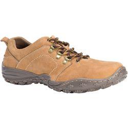 Muk Luks Mens Kadin Oxford Shoes