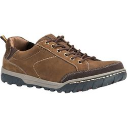 Muk Luks Mens Max Oxford Shoes