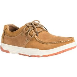 Muk Luks Mens Ross Oxford Shoes