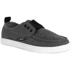 Muk Luks Mens Billie Pull On Shoes