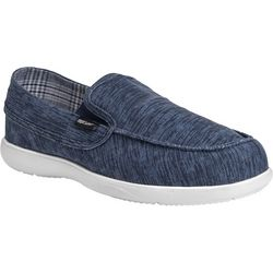Muk Luks Mens Aris Loafer Shoes