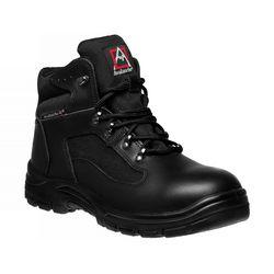 Josmo Men's Avalanche Composite Toe Construction Work Boots
