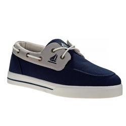 Men's Sail Canvas Boat Shoes