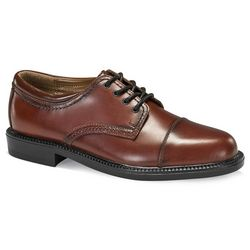 Dockers Mens Gordon Oxford Shoe