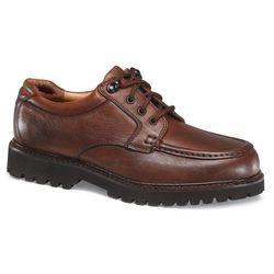 Mens Glacier Oxford Shoe