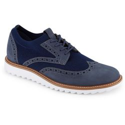 Dockers Mens Hawking Wingtip Oxford Shoes