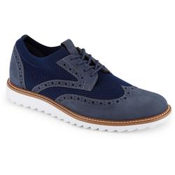 Mens Hawking Wingtip Oxford Shoes