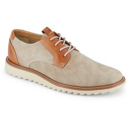 Mens Edison Oxford Shoes