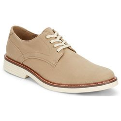 Dockers Mens Sueded Parkway Oxford Shoes