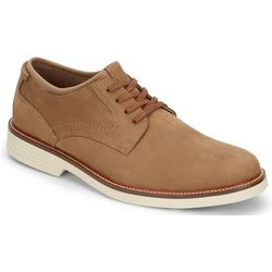 Dockers Mens Parnell Alpha Oxford Shoes