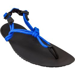 Xeroshoes Mens Genesis Thong Sandals