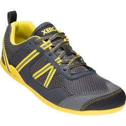 Xeroshoes Mens Prio Lace Up Athletic Shoes