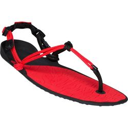 Xeroshoes Mens Cloud Thong Sandals