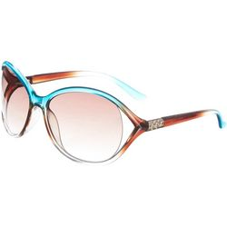 Bay Studio Womens Butterfly Vented Sunglasses