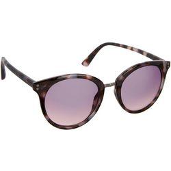 Dockers  Round Tortoiseshell Sunglasses