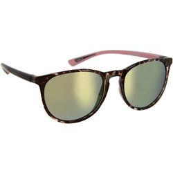 Reel Legends Womens Skinny Plastic Sunglasses