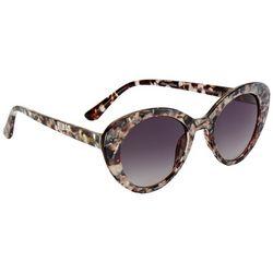 Nine West Womens Retro Sunglasses