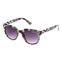 Sketchers Womens Plastic Snake Sunglasses