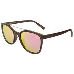 PGA Tou Womens Solid Polarized Sunglasses