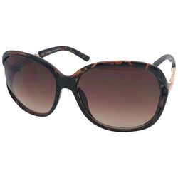 Caribbean Joe Womens St. Tropez Sunglasses