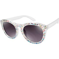 Circus by Sam Edelman Womens Glitter Sunglasses