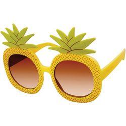 Womens Pineapple Sunglasses