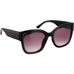 Jessica Simpson Womens Stars Sunglasses