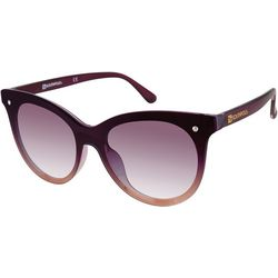 Southpole Womens Purple Fade Sunglasses
