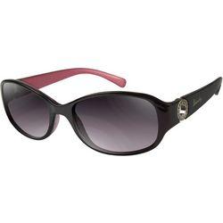 Unionbay Womens Rectangle Sunglasses