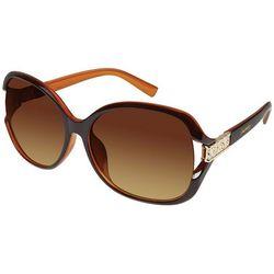 Unionbay Womens Vented Sunglasses