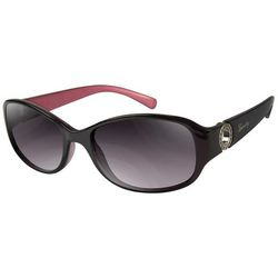 Unionbay Womens Rectangle Sunglasses