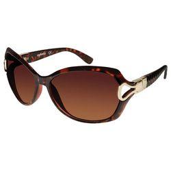 Southpole Womens Square Sunglasses