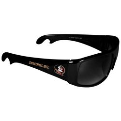Florida State Womens Sleek Wrap Sunglasses
