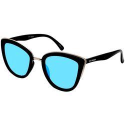 Steve Madden Womens Oxford Cat Eye Sunglasses