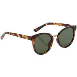 Jones New York Womens Tokyo Tortoise Shell Sunglasses
