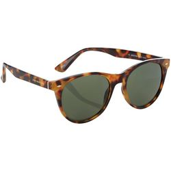 Jones New York Womens Tokyo Tortoise Shell Frame Sunglasses