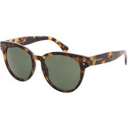 Jones New York Womens Plastic Cat Eye Sunglasses