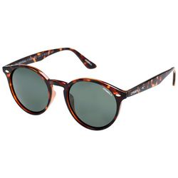 O'Neill Rockall Tortoise Brown Sunglasses