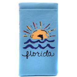 Coral Bay Womens Florida Sunglasses Case