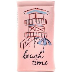 Coral Bay Womens Beach Time Sunglasses Case