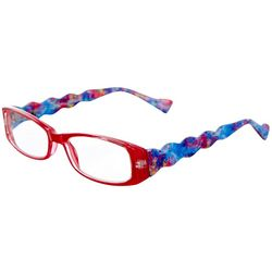 Leoma Lovegrove Womens Poseidon Reading Glasses