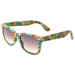 Leoma Lovegrove Womens Captain Jack Sunglasses