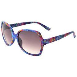 Leoma Lovegrove Womens Poseidon Square Sunglasses